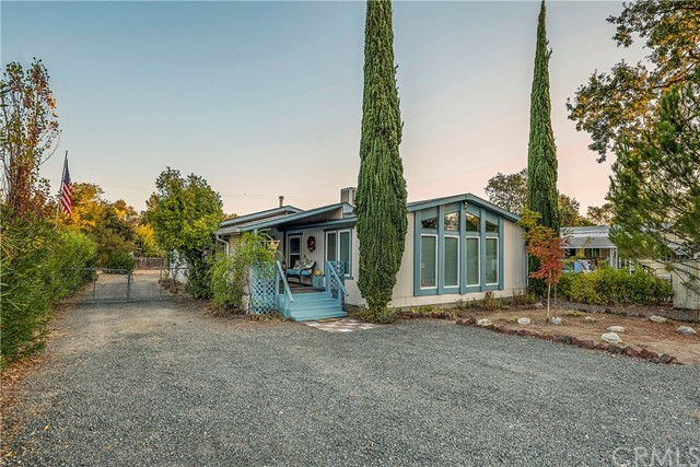 96 Lafferty Rd, Lakeport, CA 95453 Photo