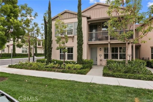 72 Coralwood, Irvine, CA 92618