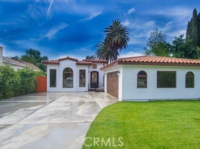 696 Ramona Avenue, Sierra Madre, CA 91024