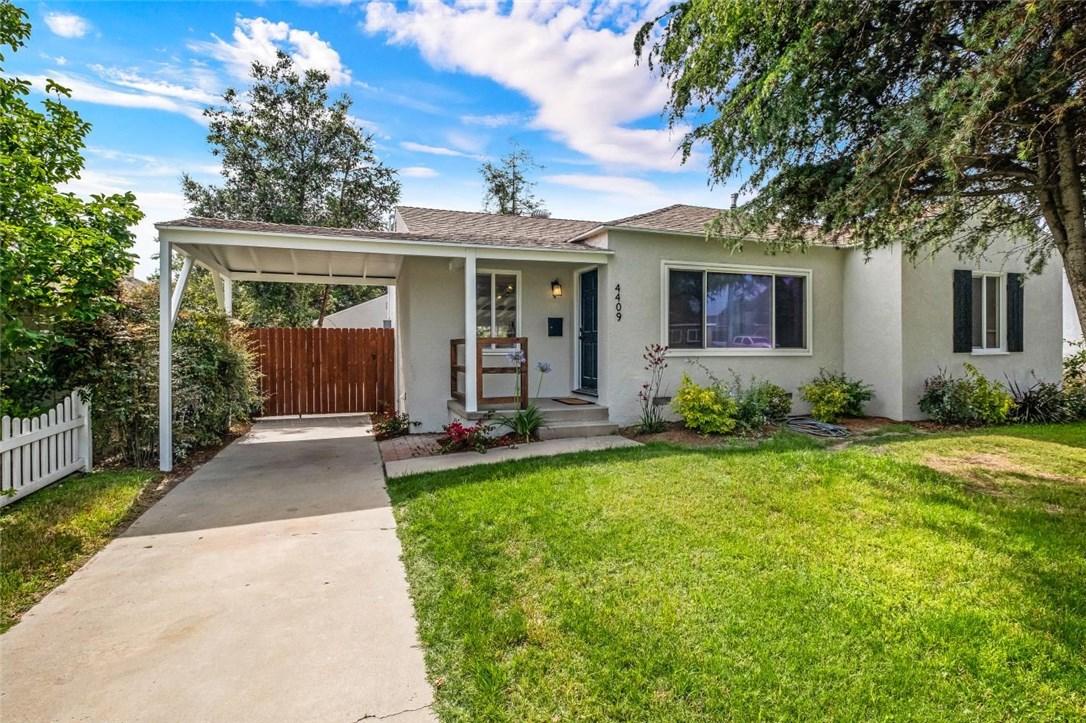 4409 Charlemagne Avenue, Long Beach, CA 90808
