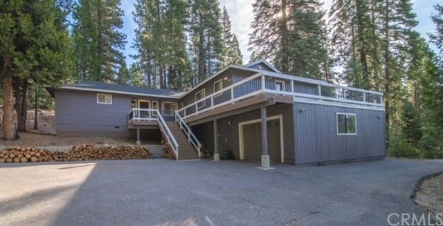 644 Cedar Canyon Road, Lake Almanor, CA 96137