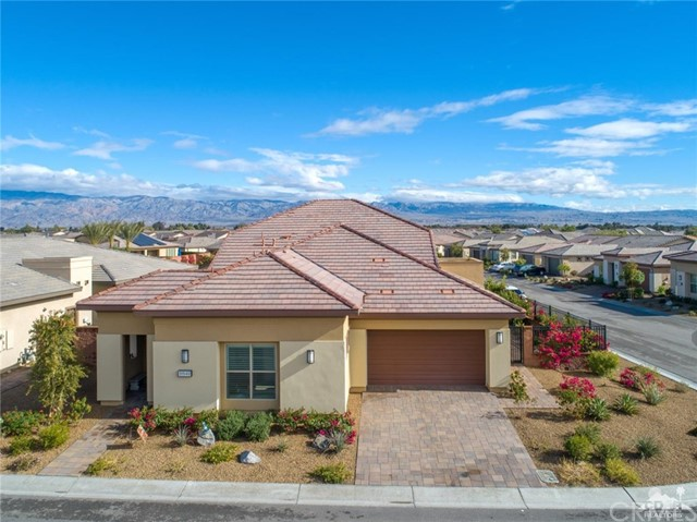51540 Clubhouse Drive, Indio, CA 92201