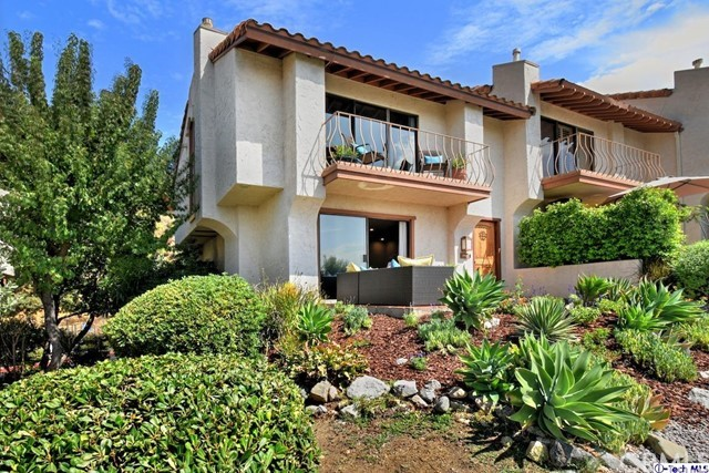 1721 Camino De Villas, Burbank, CA 91501