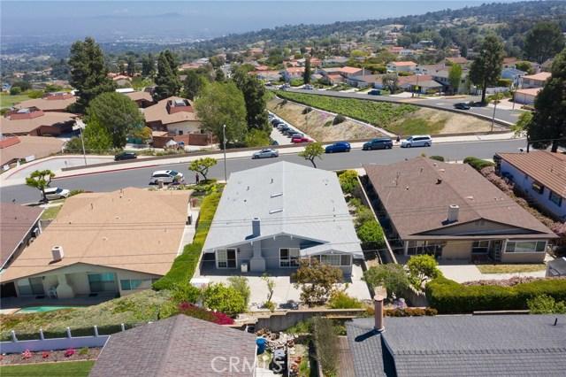 27667 Flaming Arrow Drive, Rancho Palos Verdes, CA 90275