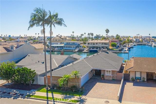 16651  Peale Lane, Huntington Beach, California