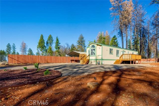 605 Castle Drive, Paradise, CA 95969