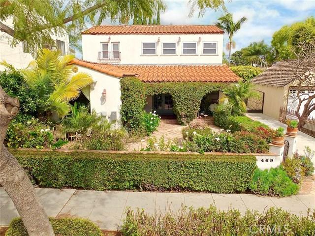 469 W Burnett Street, Long Beach, CA 90806