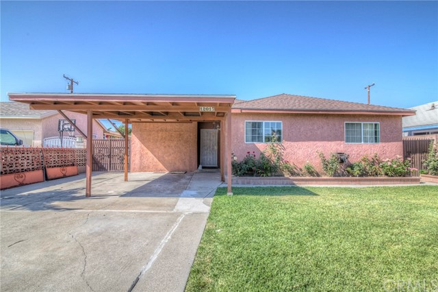 12017 Washington Boulevard, Whittier, CA 90606