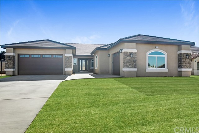 19149 Monterey Street, Apple Valley, CA 92308