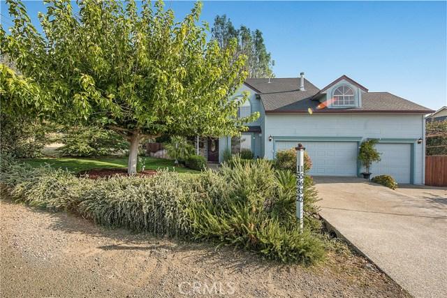 15632 Little Peak Road, Hidden Valley Lake, CA 95467