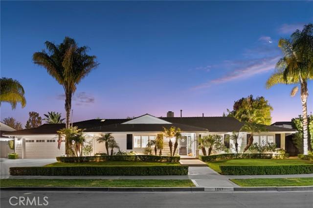 1107 Marian Lane, Newport Beach, CA 92660