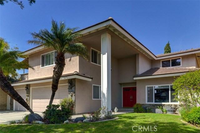 17661 Anglin Lane, Tustin, CA 92780