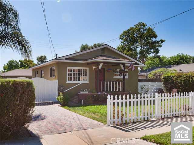 228 WAVERLY Street, Orange, California 92866, 3 Bedrooms Bedrooms, ,1 BathroomBathrooms,For Sale,WAVERLY,P738373