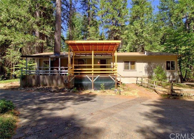 15068 Jack Pine Way, Magalia, CA 95954