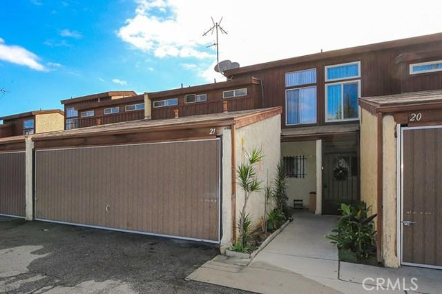 10950 Saticoy Street 21, Sun Valley, CA 91352
