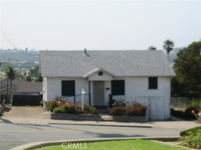 478 Hinds Avenue, Pismo Beach, CA 93449