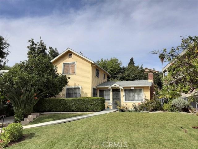 5353 Huntington Drive N, El Sereno, CA 90032