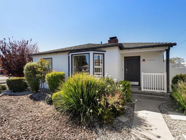 14418 Collins Street, Sherman Oaks, CA 91401