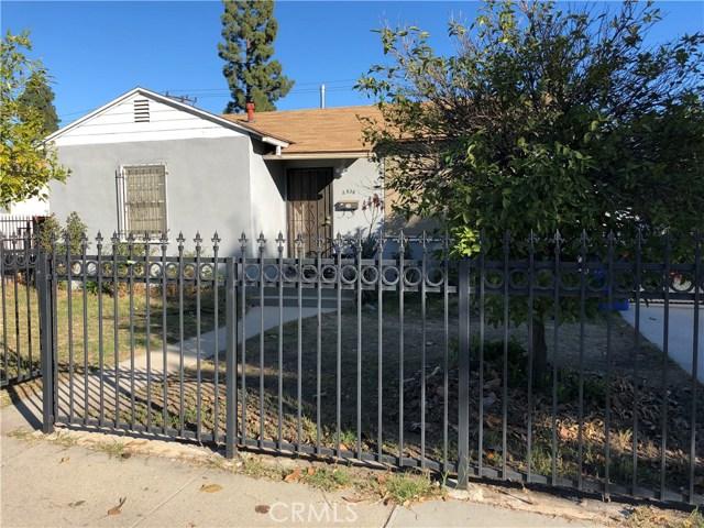 2538 Muscatel Avenue, Rosemead, CA 91770