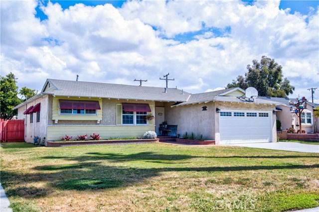 9161 Carl Lane, Garden Grove, CA 92844