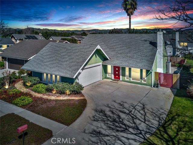 280 N Avenida Cordoba, Anaheim Hills, CA 92808
