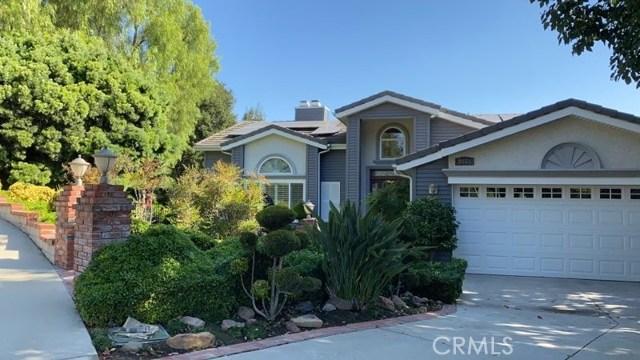 2054 Turquoise Circle, Chino Hills, CA 91709