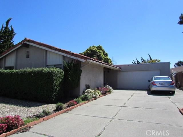 1109 Oceanaire Drive, San Luis Obispo, CA 93405