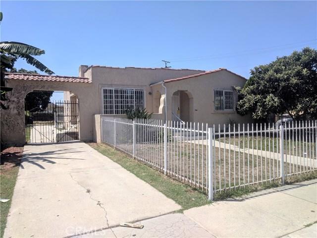 3528 Agnes Street, Lynwood, CA 90262