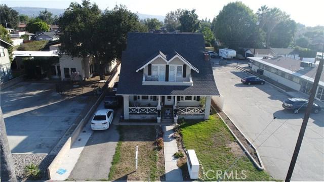 458 W Badillo Street, Covina, CA 91723