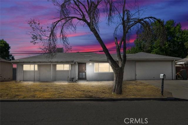 5663 E Bernadine Drive, Fresno, CA 93727