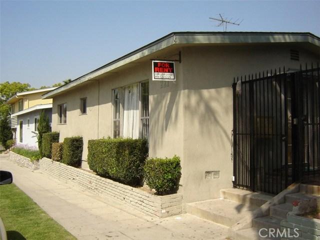 221 E Willard, Long Beach, CA 90806