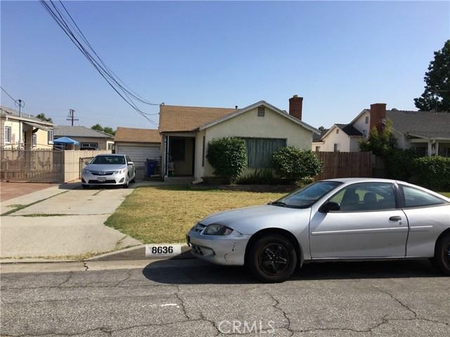 8636 Abilene Street, Rosemead, CA 91770