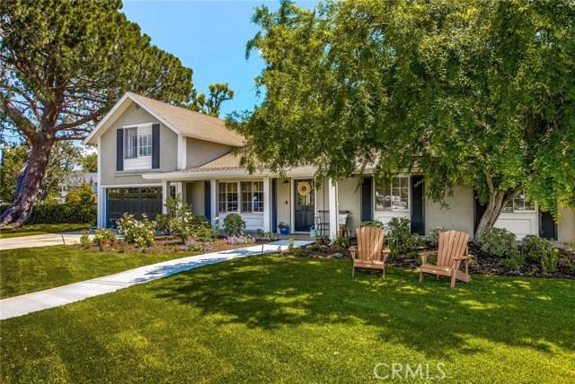 12012 Arroyo Avenue, North Tustin, CA 92705