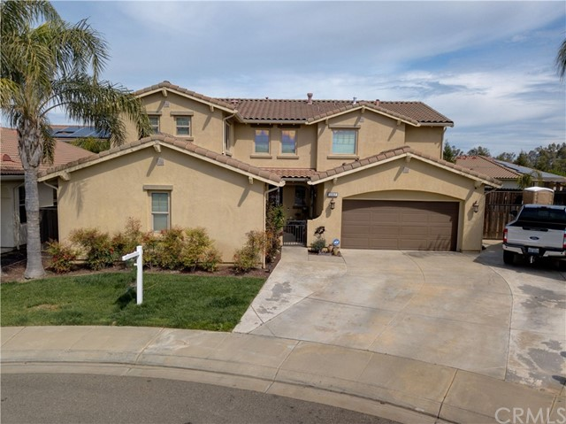 2057 Canon Persido Court, Atwater, CA 95301