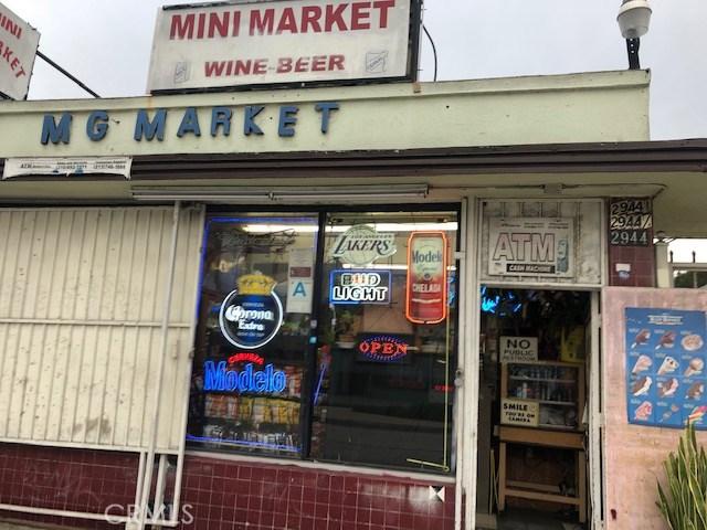 Photo of 2944 Tweedy Boulevard, South Gate, CA 90280