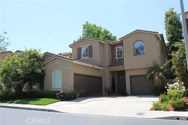 9 Caladium, Rancho Santa Margarita, CA 92688