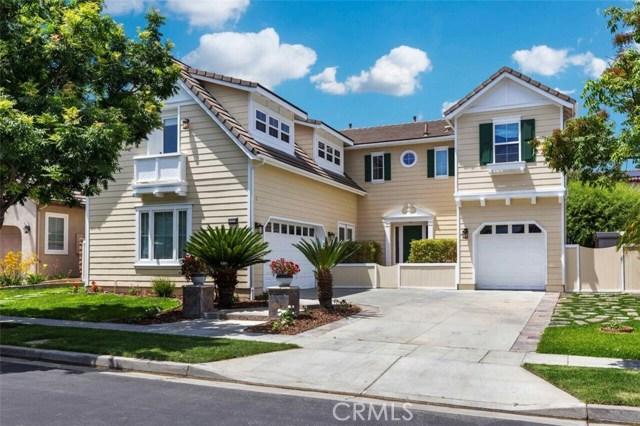 1865 Sheddon Street, Fullerton, CA 92833