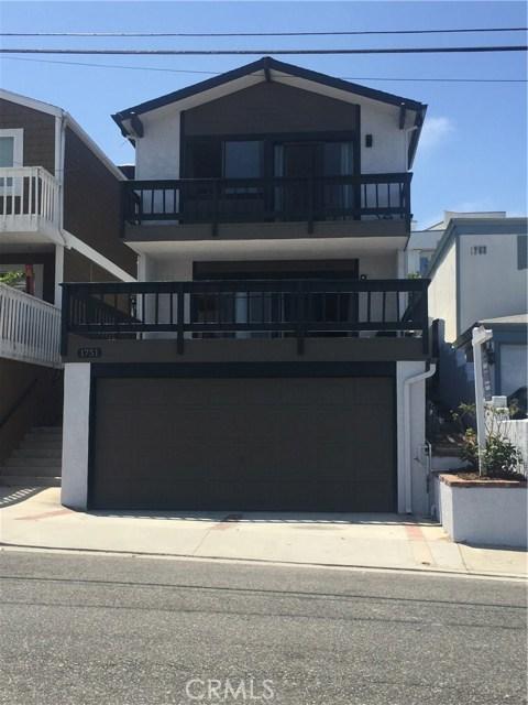 1751 Wollacott Street, Redondo Beach, California 90278, 3 Bedrooms Bedrooms, ,2 BathroomsBathrooms,For Rent,Wollacott,SB19179077