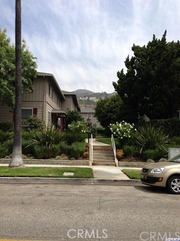111 W Mountain Street 10, Glendale, CA 91202