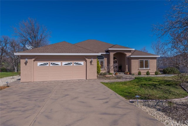 3596 Sunview Drive, Paradise, CA 95969