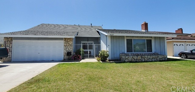 16207 Mount Lowe Circle, Fountain Valley, CA 92708