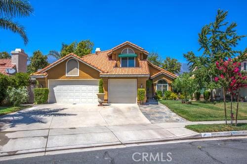11818 MOUNT HARVARD Court, Rancho Cucamonga, CA 91737