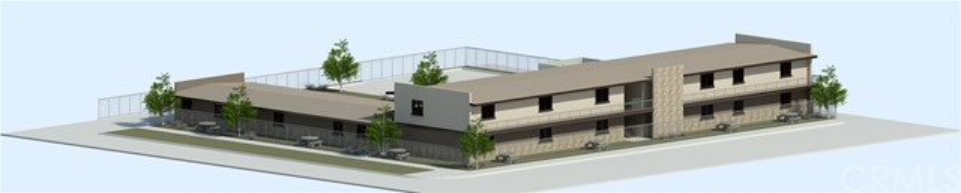 1600 N Arrowhead Avenue, San Bernardino, CA 92405