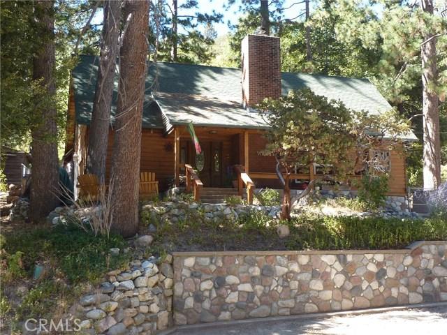 5966 Robin Oak Drive, Angelus Oaks, CA 92305