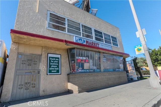 2569 Santa Fe Avenue 2565 & 2567, Long Beach, CA 90810