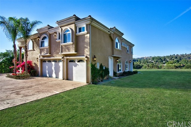 215 E AVOCADO CREST Road, La Habra Heights, CA 90631