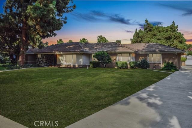 1756 N Euclid Avenue, Upland, CA 91784