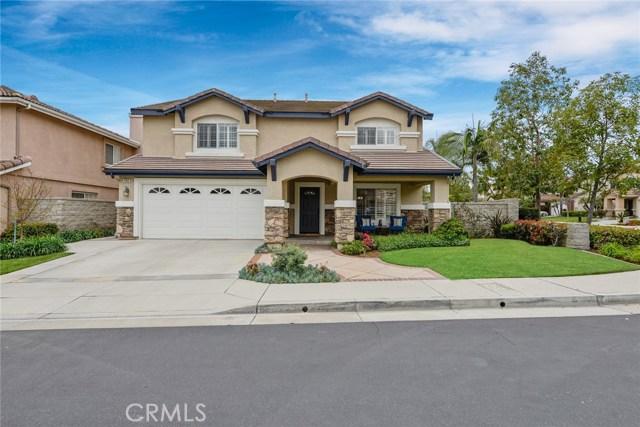 1190 Hearthside Court, Fullerton, CA 92831