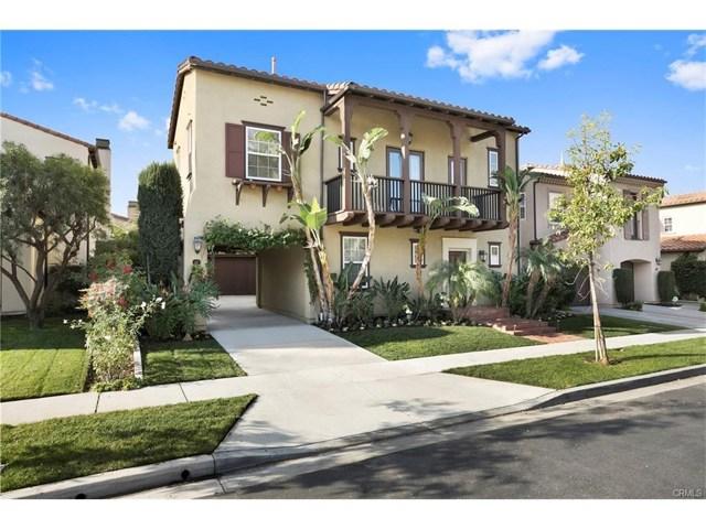 60 Cornflower, Irvine, CA 92620