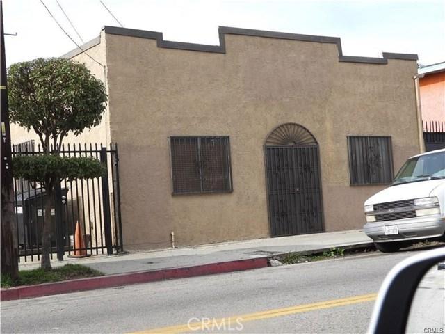 6611 S San Pedro Street, Los Angeles, CA 90003